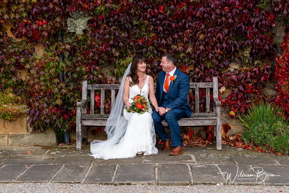 Sharon and Justin Swinton Park Masham N Yorks